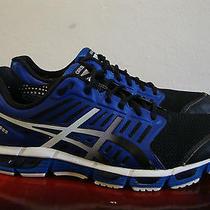 Asics Gel Cirrus33 Running Shoes Uk 9.5 - Us 10.5 Kayano 18 19 Used Photo