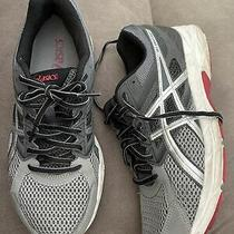 Asics Gel Contend 3 Men's Size 8.5 Running Shoes Athletic Sneakers Photo