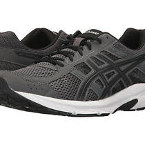 Asics Gel Contend 4 Men's Running Shoe Dark Grey/black/carbon Size 11 Photo