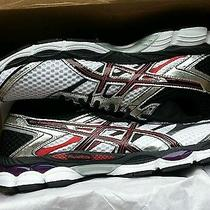 Asics Gel Cumulus 16 Running Photo