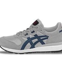 Asics Gel Epirus Mens 10.5 Navy and Grey Photo