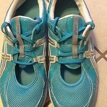 Asics Gel Euphoria Women  Shoes Size 9.5 Photo