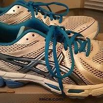 Asics Gel Exalt Womens Running Photo
