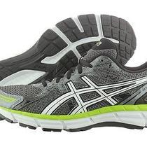 Asics Gel-Excite 2 T423n-7401 Mesh Breathable Running Shoes Medium (D m) Men Photo