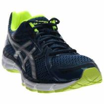 Asics Gel-Excite 3 Mens Running Sneakers Shoes    - Blue - Size 8 D Photo