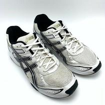 Asics Gel-Express White/silver Running Cross-Training Shoes S018n Men 12 Photo