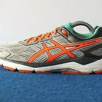 Asics Gel Fortitude 7 Women's Running Shoes Silver/f Coral/aqua Mint Size 10(us) Photo