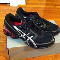 Asics Gel Frantic 6 Photo