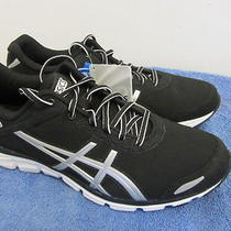 Asics Gel Frequency 33 Photo