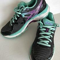 Asics Gel Gt-2000 (T550n) Womens Training Running Shoes Size 8 Photo
