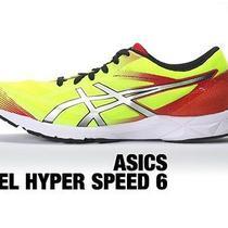 Asics Gel Hyperspeed  6 Photo