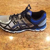 Asics Gel Kayano 21 Photo