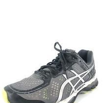 Asics Gel - Kayano 22 Charcoal Men's Running Athletic Training Shoes Size 8 2e  Photo