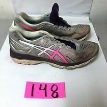 Asics Gel-Kayano 23 T699n(2a) Athletic Running Shoes Women's Size 9.5 2a Photo