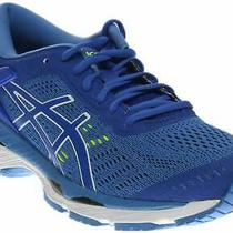 Asics Gel-Kayano 24  Womens Running Sneakers Shoes    - Blue - Size 6 2a Photo
