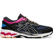 Asics Gel-Kayano 26 Shoe - Women's Running - Blue - 1012a457.004 Photo
