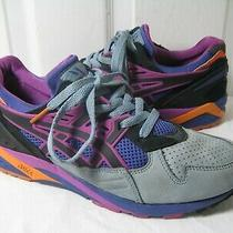 Asics Gel Kayano Trainer H44kk Packer Purple Sneakers Shoes Mens Size 41.5 / 8. Photo