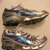 Asics Gel Kinsei 2 Photo