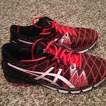 Asics Gel Kinsei 5 Photo