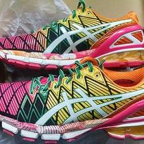 Asics Gel Kinsei 5 Running Photo