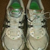 Asics Gel Kushion 2 Ladies/womens Running Shoes  Sz. 8.5  Photo