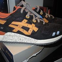 Asics Gel Lyte Iii  Photo