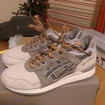 Asics Gel Lyte Iii Snowman Photo