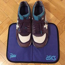 Asics Gel Lyte Speed Patta X Parra Lilac Backpack Camp-Out Seat Cover Us 85 Photo