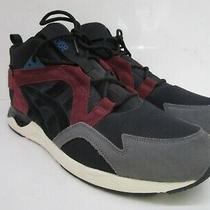 Asics Gel Lyte v Sanze Mt G Tx Sneakers Shoes Black Gore-Tex Winter Men's 14  Photo