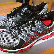 Asics Gel Nimbus 14 Photo