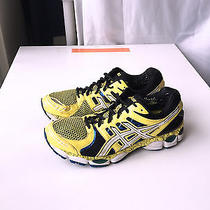Asics Gel Nimbus 14 Limited Edition Men's Running Shoes T245n Sz 10 M Photo