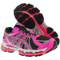 Asics Gel Nimbus 15 Lite Show Running Women's Shoes Size 7 Photo