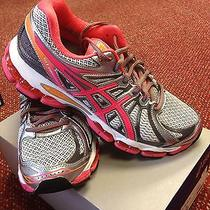 Asics Gel-Nimbus 15 Womens Photo