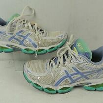 Asics Gel-Nimbus 16 Athletic Running Shoes Women's Size 8 (T485n) Photo