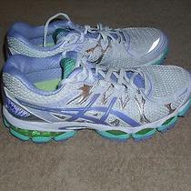 Asics Gel-Nimbus 16  Athletic Shoes Womens Size 8 1/2 Photo