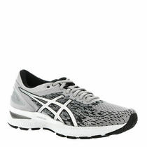 Asics Gel-Nimbus Knit Women's Running 8 b(m) Us - Blush/silver Photo