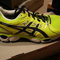 Asics Gel Nimbus Mens 9.5 Photo