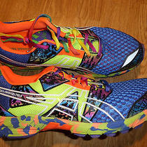 Asics Gel Noosa 8 Tri Running Shoes Men's 11 M Fit 10.5 Ln Condition Rtl 130 Photo