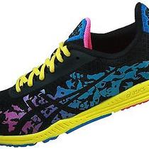 Asics Gel Noosa Fast Womens Size 7.5 Running T357n3590 Limited Photo