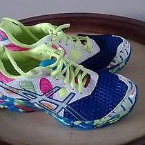 Asics Gel Noosa Tri 7 Photo