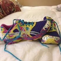 Asics Gel Noosa Womens 8 Photo