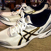 Asics Gel Oberon-Tn726 Running Shoes Size 8 Only Worn Once--Like New-25 Obo Photo