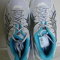 Asics Gel Phoenix 4 Women's Running Shoes Sz 6 Nwt 85 Photo