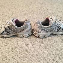 Asics Gel-Platinum 3 Womens Running Athletic Shoes Sneakers - Size 11 Photo