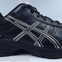 Asics Gel Precision Tr Men's Cross Training Shoes Sz Us 8.5 4e Extra Wide Eu 42 Photo