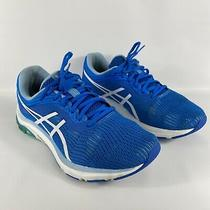 Asics Gel Pulse 11 1012a467 Blue Running Shoes Sneakers Women's Size 9.5 Photo