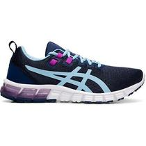 Asics Gel-Quantum 90 Shoe - Women's Running - Blue - 1022a115.401 Photo