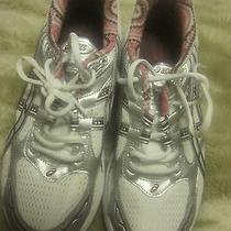 Asics Gel Running Shoe Photo