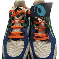Asics Gel Running Shoes Photo