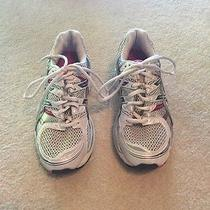 Asics Gel Running Shoes 7 Photo